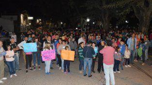 En Rosario del Tala piden liberar a ocho policías condenados por torturas