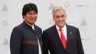 Bolivia espera el fallo de la Haya por el centenario conflicto con Chile por la salida al mar