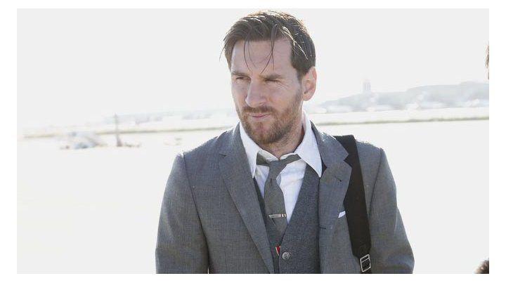 Mal parado. El excolaborador aseguró que los dos Messi sabían de los delitos.