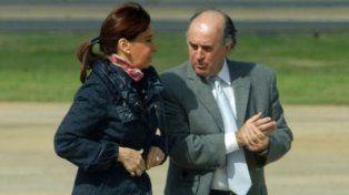 Oscar Parrilli denunció que amenazaron a Fabián Gutiérrez para declarar contra CFK