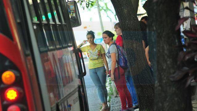 En 2018 más gente eligió viajar en las distintas líneas urbanas de Paraná