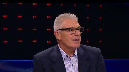 Rubén Rossi dará una charla en Gualeguay