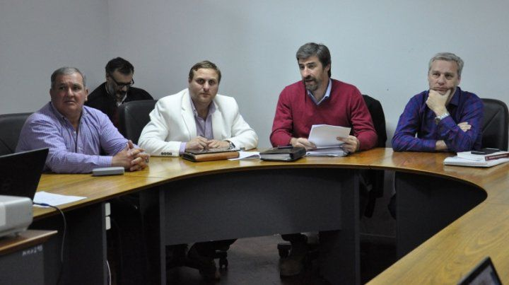 Análisis. Los senadores esperarán conocer la opinión del Tribunal de Cuentas de la provincia.