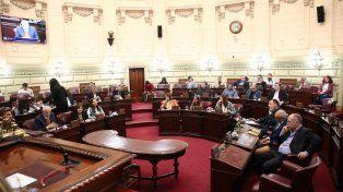 Diputados de Santa Fe y Entre Ríos elaboraron un plan contra el ajuste nacional