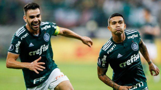 Palmeiras pasó y espera por Boca o Cruzeiro