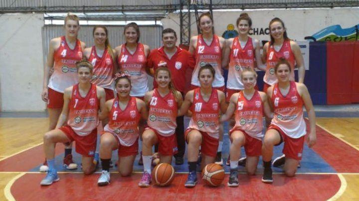 Talleres debuta como local en el Torneo Federal Femenino