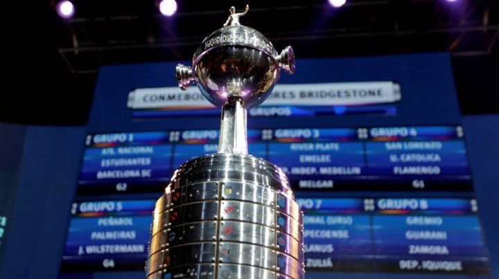 La Libertadores 2019 se podrá ver a través de Facebook