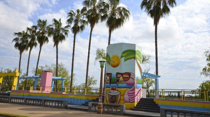 La Municipalidad desarrollará emprendimientos de gastronomía y entretenimiento en zonas de recreación