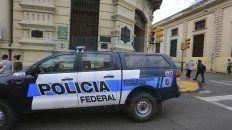 nuevos allanamientos en la municipalidad de parana: buscan indicios de lavado de dinero
