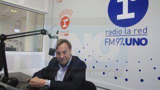 Causa Tavi Celis: Quiero que esto se dilucide cuanto antes, dijo Varisco
