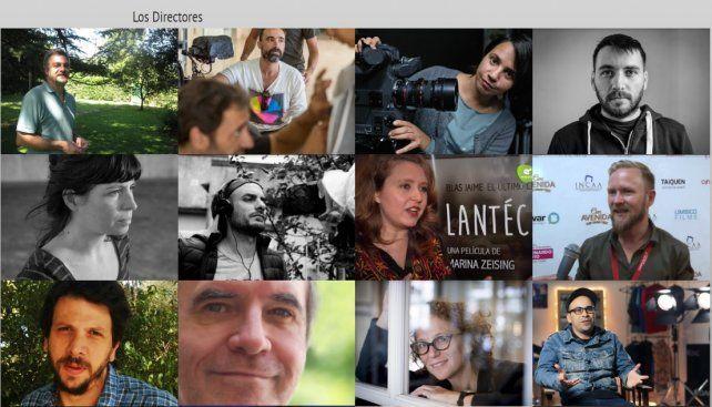 Se dio a conocer la programación para el Festival Internacional de Cine de Entre Ríos