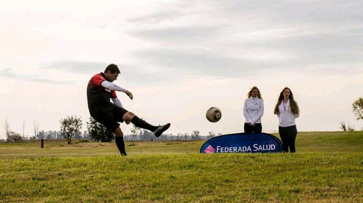 Donatti jugará su segundo Mundial