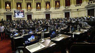 Ofensiva. En principio, los diputados opositores lograrían reunir el quórum para la sesión del 18 octubre.