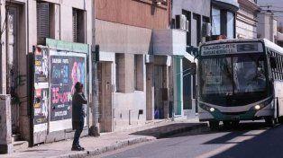 Sigue el paro en el transporte urbano entre las 22 y las 6 por la protesta gremial de la UTA