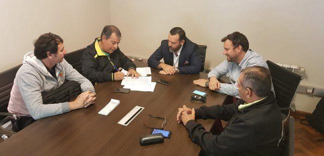 Maipú y Mendoza tienen todo preparado para recibir a 1900 deportistas