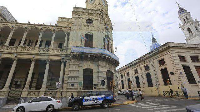 Confirman detalles del allanamiento al municipio de Paraná
