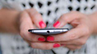 Está colapsado el número para registrar tu teléfono celular prepago