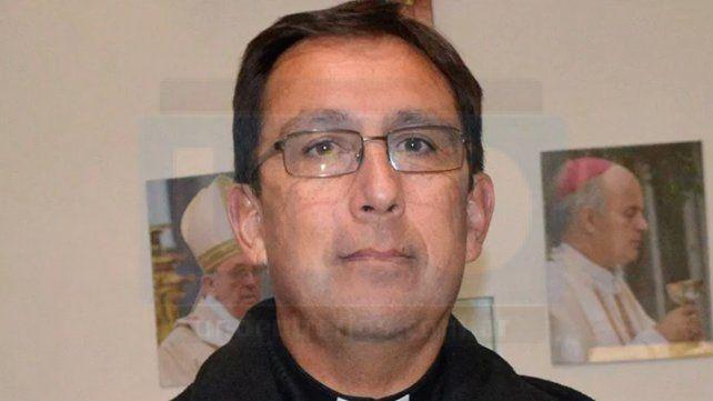Se postergó un día el juicio al cura Marcelino Moya, acusado de abusos a monaguillos