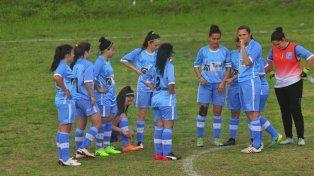 El fútbol femenino se ganó un lugar en la LPF
