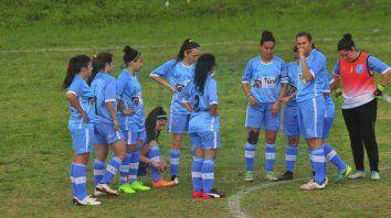 el futbol femenino se gano un lugar en la lpf