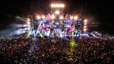 Multitudinaria. Esperan reunir a más de 60.000 personas en la Fiesta de Disfraces.