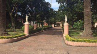 Palacio San José