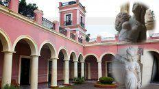 sigue la polemica por las estatuas secuestradas en el museo de victoria
