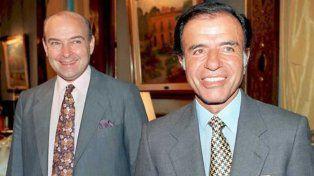 Confirman condenas contra Menem y Cavallo por sobresueldos