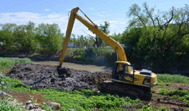 El municipio apuesta a la recuperación del Thompson para el próximo verano