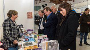 Postales de la Feria del Libro de Paraná, edición 2018