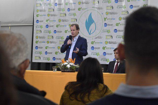 Bordet impulsa puntos de equilibrio para avanzar en un ambiente sostenible