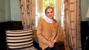 Solidaridad. Los familiares de Gisela se contactaron con la legisladora de Buenos Aires.
