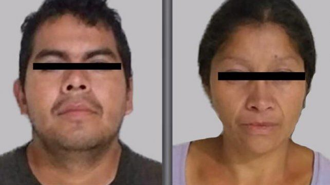 Estos son los monstruos de Ecatepec: Hicieron bifes y sopas con los restos de sus víctimas
