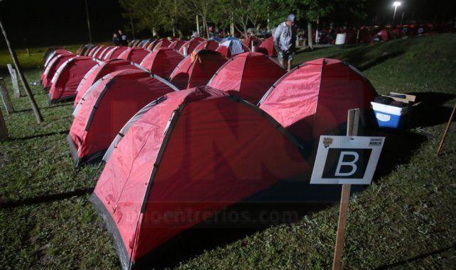 Paraná se disfraza: La previa ya está en marcha