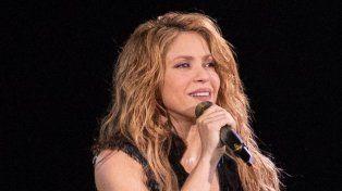 Shakira: Comienza la cuenta regresiva