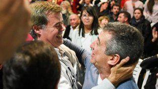 Urribarri, Kicillof y Piaggio lanzaron Unidad Ciudadana en Gualeguaychú