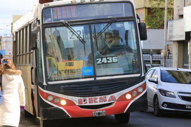 Aprobaron la creación de un boleto vecinalista gratuito en Paraná