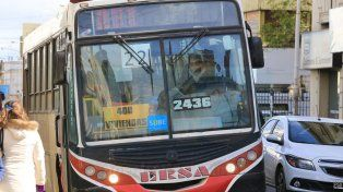 No habrá transporte público entre las 22 y las 6