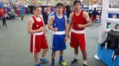 la agenda de este martes para los argentinos en los juegos de la juventud