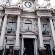 FMI instaló una oficina en el Banco Central