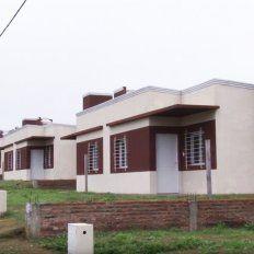 La provincia licitó nuevas viviendas con recursos propios para más localidades entrerrianas