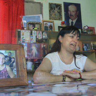 Soledad Sasia, mamá del oro en los Juegos Olímpicos de la Juventud. Foto UNO Juan Ignacio Pereira