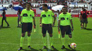 Los árbitros podrían parar el fin de semana