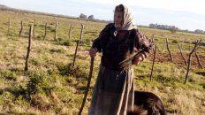 hallaron sin vida a la anciana desaparecida en gualeguaychu