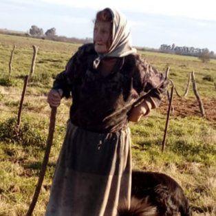 Hallaron sin vida a la anciana desaparecida en Gualeguaychú