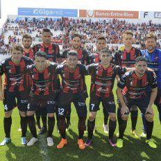 ¿En que escalón se ubica Patronato en el ranking mundial de clubes?
