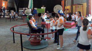 Puerto Ciencia celebra sus 22 años con un festival