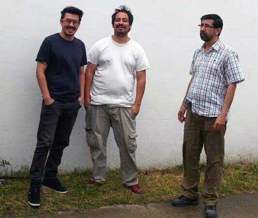 Contar Canciones: Iván Ledesma junto a músicos invitados en El Nido