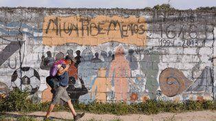 Presentan en Paraná un documental sobre desaparecidos en democracia