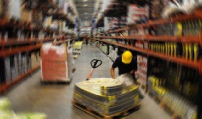 La inflación mayorista trepó a la cifra récord de 16% en septiembre